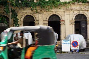 Sri Lanka Part I: Eine unpopuläre Meinung