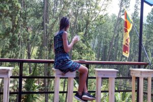 Sri Lanka Part III: What do I think about your country?