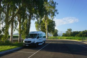 Campervan Relocations – too good to be true?