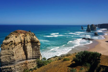 From Melbourne to Adelaide – the grown up sister of Australia's East Coast Roadtrip/ Part 1