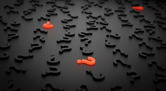 FAQs! Was du deine Texterin garantiert fragen wirst