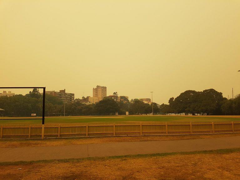Nachhaltiges Wording Texterin Nachhaltige U Australia wildfire sustainable Texter Webtext