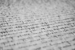 Texte schreiben wie ein Pro – so arbeite ich!