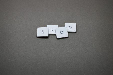 Texter für Blog – deine geheime Marketing-Waffe
